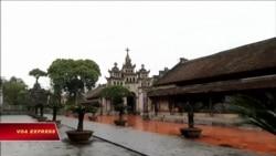 Thăm kinh đô Công giáo Việt Nam