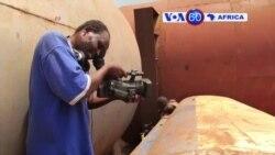Manchetes Africanas 10 de Abril 2015