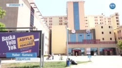 Diyarbakır'da Aşılama Arttı ama Risk Hala Yüksek
