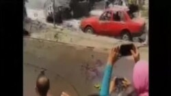 埃及總統塞西簽署反恐法