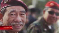 Đồng minh bị bỏ quên: Người lính miền nam Việt Nam