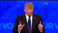 Дональд Трамп засичав на Джеба Буша під час дебатів. Відео