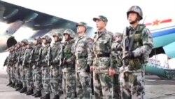 中国军方鹰派承认腐败是中国军队战斗力的第一杀手