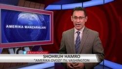 Amerika Manzaralari/Exploring America, Sept 19, 2016