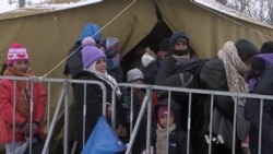 Aid Agencies Face Uphill Battle in Europe Migrant Crisis