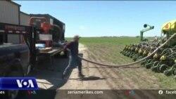 SHBA, rriten çmimet e produkteve bujqësore
