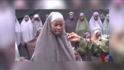 奇博克镇女生家长敦促尼日利亚展开谈判