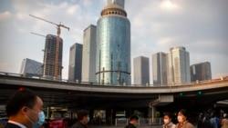 """点评""""十四五""""规划 学者:内循环代表中国竞争力跌至谷底"""