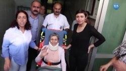 Leyla Güven: 'Açlık Grevi Direnişimiz Amacına Ulaşmıştır'