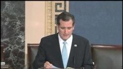 U Kongresu - neizvjesno i napeto