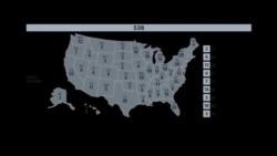 选情专家解读总统大选民调数字和选举人票