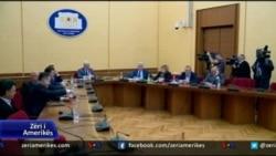 Të martën mblidhet Komisioni i Reformës në Drejtësi