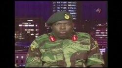 Les militaires prennent le pouvoir au Zimbabwe (vidéo)