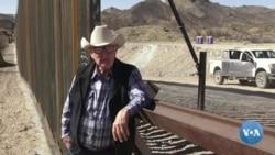 Devor siyosati: AQSh-Meksika chegarasiga to'siq kerakmi?