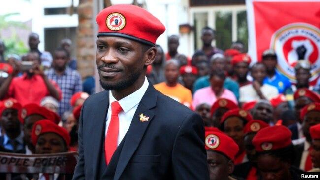 烏干達異見人士試圖躲避由華為協助的政府追蹤