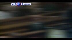 VOA60 Africa - June 27, 2014