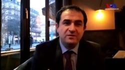 Fransa İslam Konseyi Başkanı Ahmet Oğraş