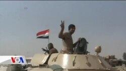 'Musul'u Ele Geçirdikten Sonra Kentte 45 Bin Askere İhtiyaç Olacak'