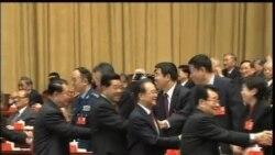 VOA连线:鲍彤:缺乏不同意见可导致中国社会死亡