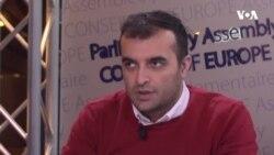 Rəsul Cəfərov: Siyasi məhbus probleminin həlli üçün kompleks islahatlar aparılmalıdır