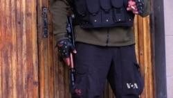 Ukraine Separatists Vote in Eastern Regions