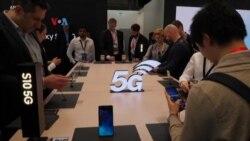 5G Hadir di AS di tengah Minimnya Ponsel Siap 5G
