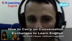 TALK2US: How to Do Conversation Exchange Online