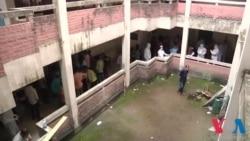 চট্টগ্রামে স্বপ্নবাজ তরুণরা গড়ে তুললো আইসুলেশন সেন্টার
