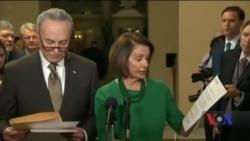 Час-Тайм. Зупинка роботи уряду США – пряме включення з Сенату