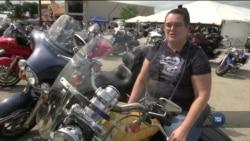 115-ту річницю відзначає компанія Harley-Davidson, візитівка США. Відео