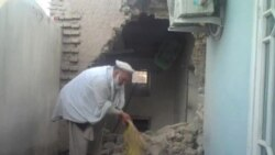 Poderoso terremoto sacude Afganistán