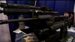 Obama: Stroža provjera pri kupoprodaji oružja