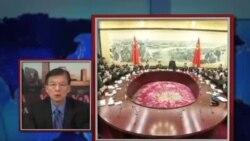 VOA连线:徐才厚随习近平在北京露面 破已被双规传言