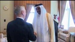 US Officials: Rift Between Qatar And Its Gulf Neighbors Will Not Affect Anti-terrorism Efforts