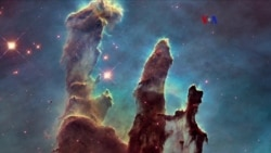 Extensión para Telescopio Espacial Hubble