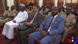 TASKAR VOA: Cibiyar Harkokin Tsaron Niger Da Hadin Guiwar Wata Cibiyar Tsaro A Jamus Sun Gudanar Da Taron Bitar Ayyukan Kungiyar G5 Sahel
