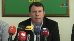 DBP: 'KCK Davaları Düşürülsün'
