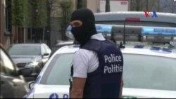 Bỉ trả tự do cho 3 người bị câu lưu trong vụ điều tra khủng bố