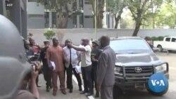 Charles Sirleaf est poursuivi par un tribunal de Monrovia