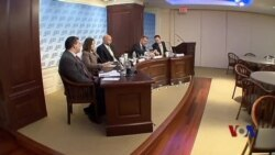 美前官员:维护台湾现状有利亚洲安全平衡