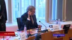 Quan chức EU tiếp Chủ tịch Quốc hội Việt Nam, nêu vấn đề nhân quyền