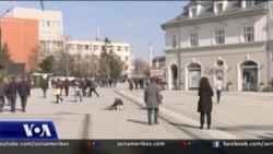 Parlamenti i Kosovës miraton platformën për bisedime me Serbinë