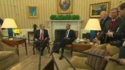 Обама предпочитает деловые отношения с мировыми лидерами – дружеским