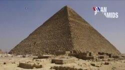 Gran Pirámide REALIDAD VIRTUAL