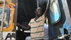 Senegal Hapuskan Angkutan Umum Khas Kota Dakar