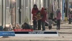 Milyonlarca Suriyeli Ülkeleri Dışında Yaşamaya Çalışıyor