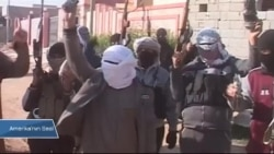 BM Gençleri Terör Örgütlerinden Koruyacak