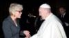 Pope Names Deputy Spokeswoman as Women Make Vatican Gains
