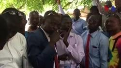 Opération de recensement des enseignants au Tchad