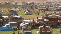 65 Milyondan Fazla Kişi Evlerinden Oldu 22,5 Milyonsa Mülteci Durumunda